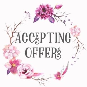 Acceptance reasonable offers